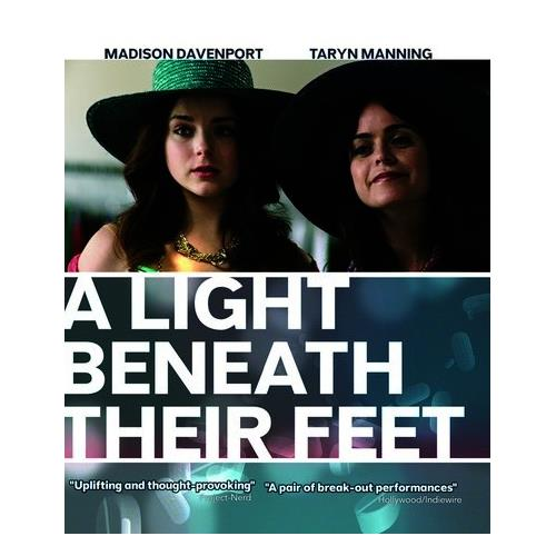 A Light Beneath Their Feet (BD) BD25 885444868887