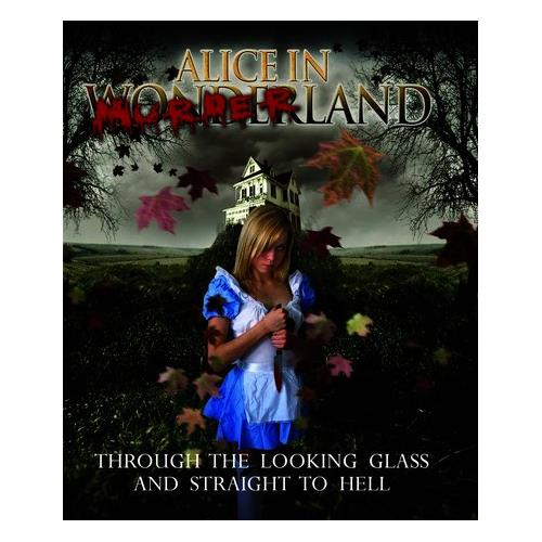 Alice in Murderland (BD) BD-25 885444872068