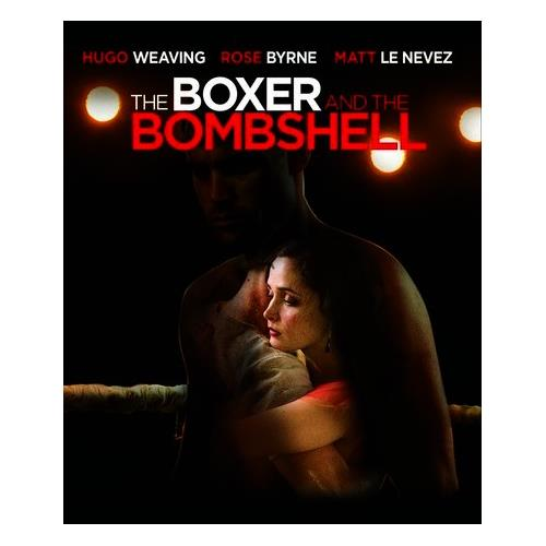 The Boxer and the Bombshell (AKA The Tender Hook) (BD) BD-25 885444872075