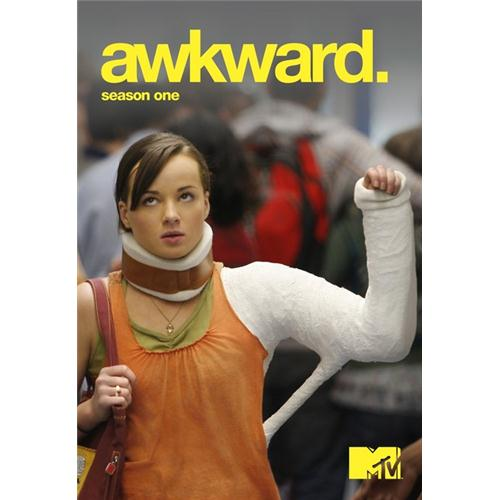 Awkward(2 Disc Set) DVD Movie 2011 - Comedy Movies and DVDs