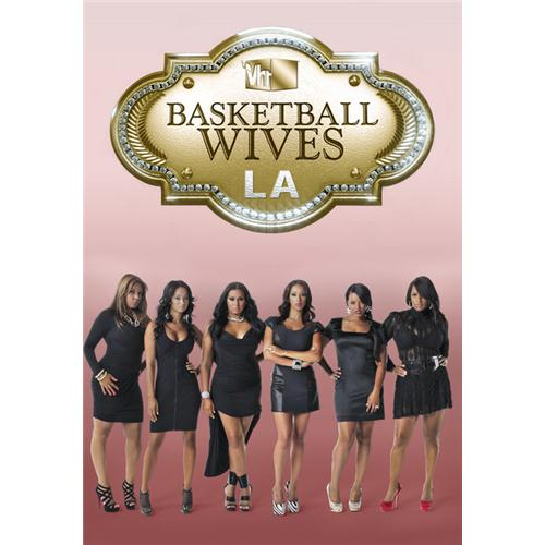 Basket Ball Wives: La(4 Disc Set) DVD Movie 2011 - Drama Movies and DVDs