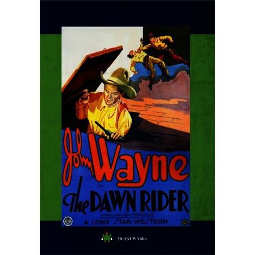 Dawn Rider DVD-5 886470678563
