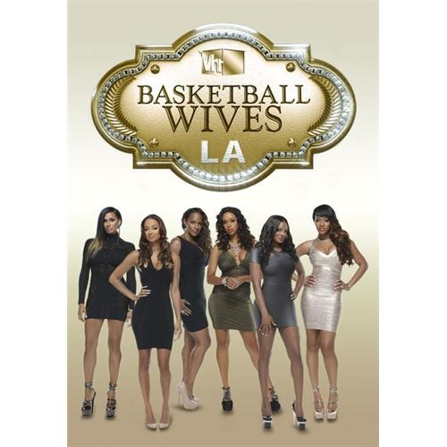 Basketball Wives La: Season 2(4 Disc Set) DVD Movie 2013 - Drama Movies and DVDs
