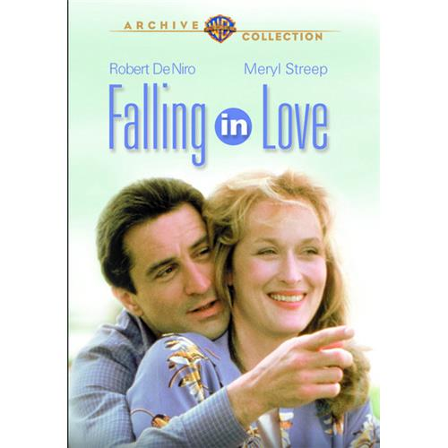 Falling In Love (1984) - Romance Movies and DVDs