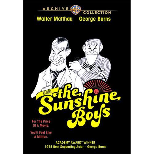 Sunshine Boys, The DVD-9 888574051099