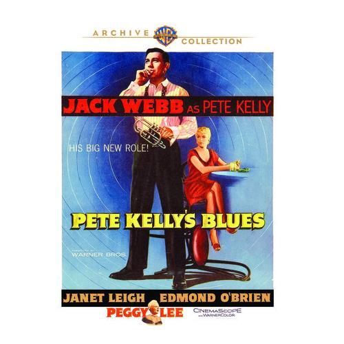 Pete Kelly's Blues BD-50 888574055721