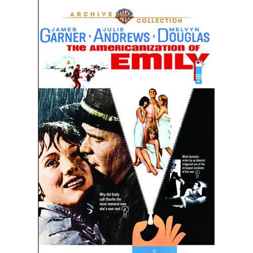Americanization of Emily DVD-9 888574098674