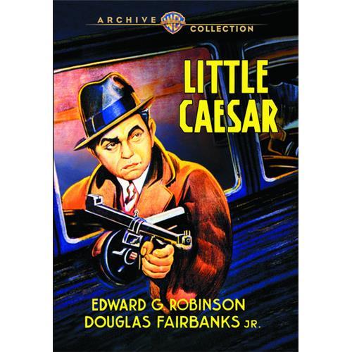 Little Caesar DVD-9 888574106577