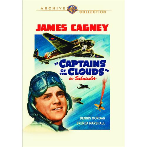 Captains of the Clouds DVD-9 888574106607
