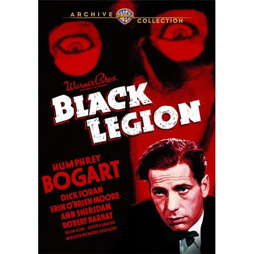 Black Legion DVD-9 888574106614