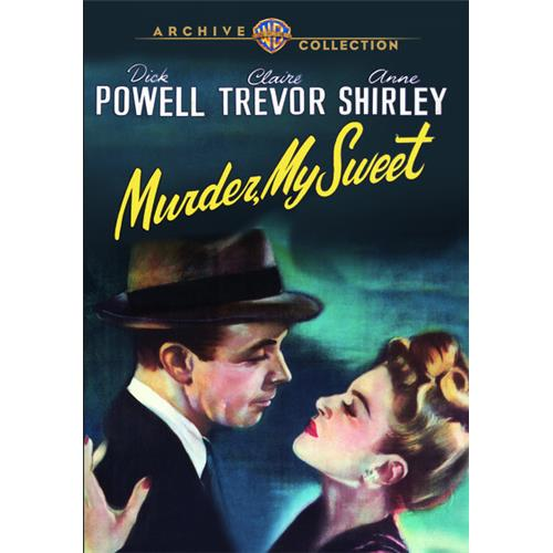 Murder, My Sweet (1944) DVD-5 888574113100
