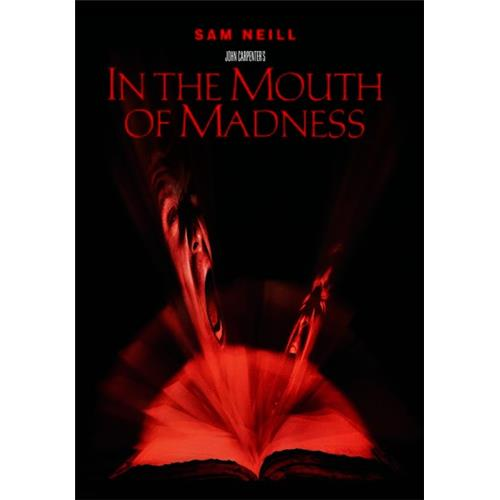 In the Mouth of Madness (1995) DVD-9 888574446192