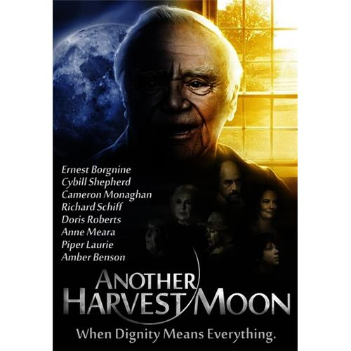 Another Harvest Moon DVD-5 889290016270