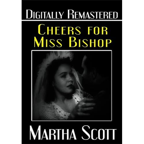 Cheers for Miss Bishop - Digitally Remastered DVD-5 889290023926