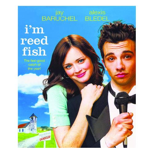 I'm Reed Fish(BD) BD-25 889290453723