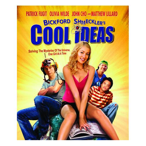 Bickford Shmeckler's Cool Ideas(BD) BD-25 889290453839