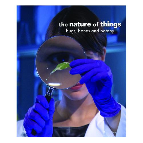 The Nature of Things: Bugs, Bones and Botany(BD) BD-25 889290453846