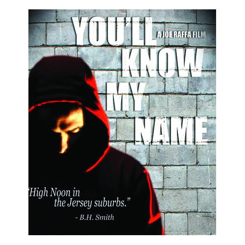 You'll Know My Name(BD) BD-25 889290460011