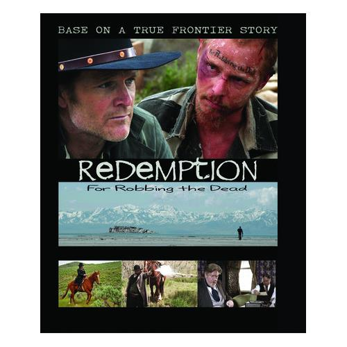 Redemption for Robbing the Dead(BD) BD-25 889290490278