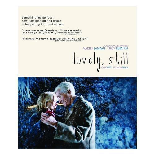 Lovely, Still(BD) BD-25 889290490346