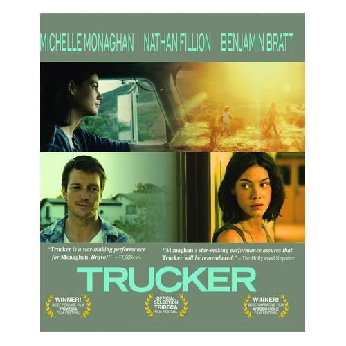 Trucker(BD) BD-25 889290490360