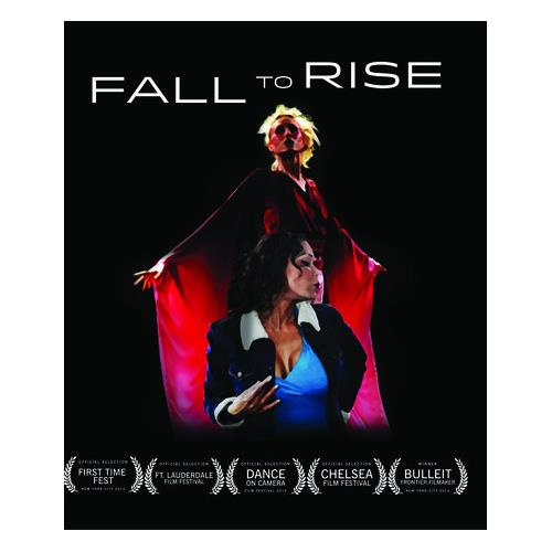 Fall to Rise BD-25 889290497796