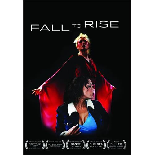 Fall to Rise DVD-5 889290497826