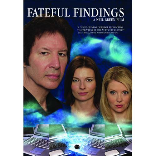 Fateful Findings DVD-5 889290497833