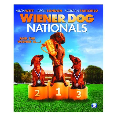 Wiener Dog Nationals(BD) BD-25 889290604552