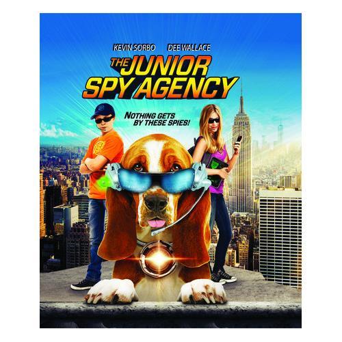 Junior Spy Agency(BD) BD-25 889290604569