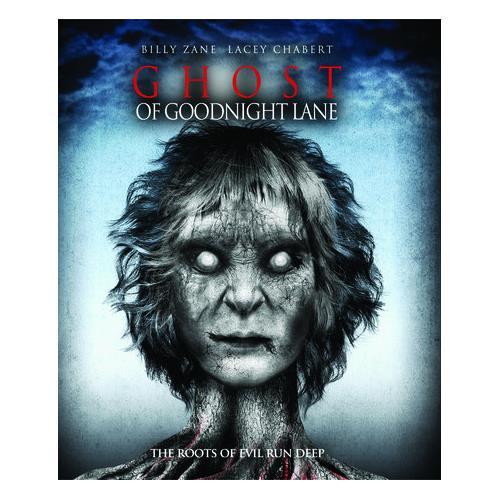 Ghost of Goodnight Lane(BD) BD-25 889290604576