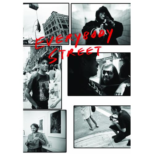 Everybody Street DVD-5 889290605139