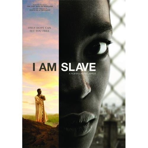 I Am Slave DVD-5 889290605184