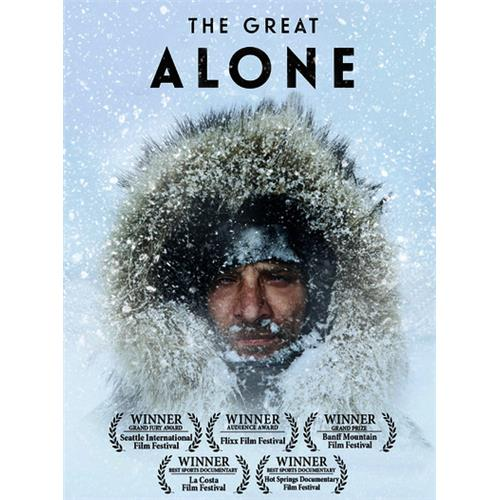 The Great Alone DVD-9 889290609885