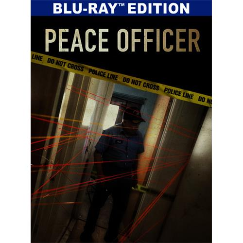 Peace Officer(BD) BD-25 889290611246