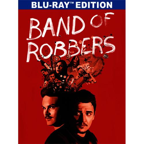 Band of Robbers(BD) BD-25 889290611253
