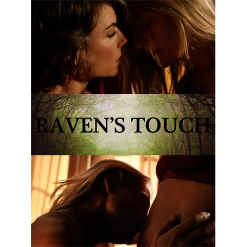 Raven's Touch DVD-9 889290611260