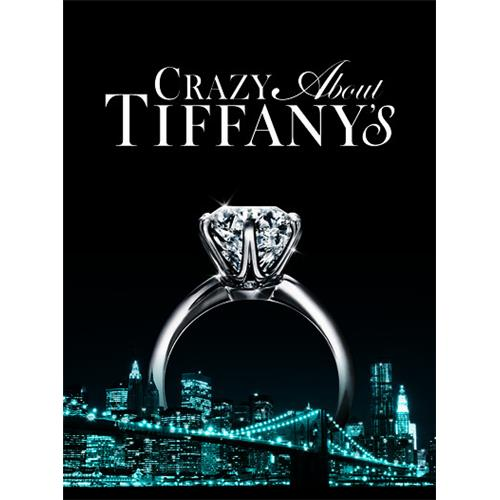 Crazy About Tiffany's DVD-5 889290611307