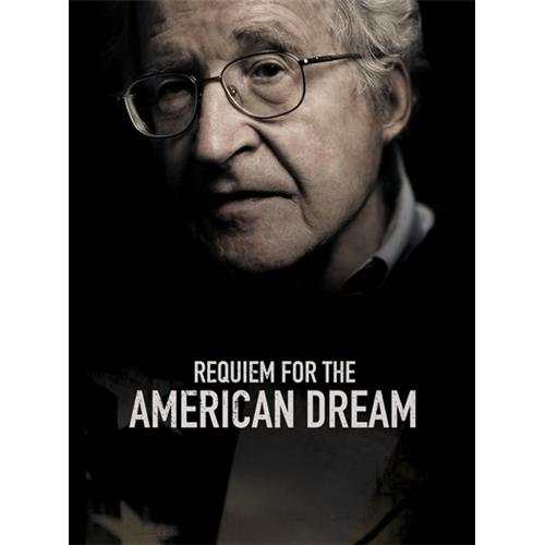 Requiem for the American Dream DVD-5 889290611338