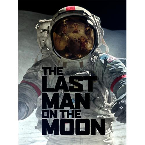 The Last Man on the Moon DVD-9 889290611352