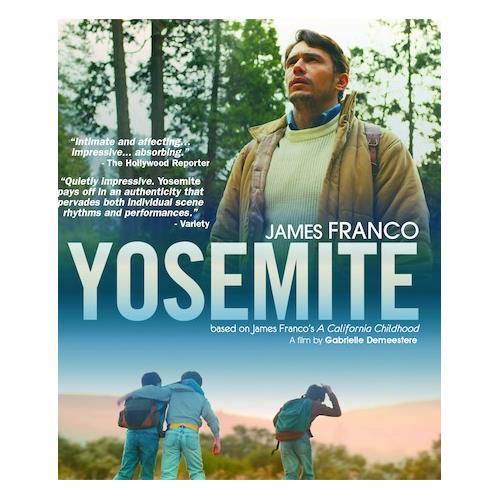 Yosemite (BD) BD-25 889290621795