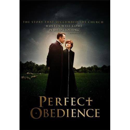 Perfect Obedience DVD-5 889290632708