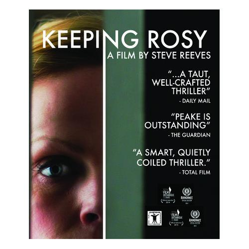 Keeping Rosy BD-25 889290632753