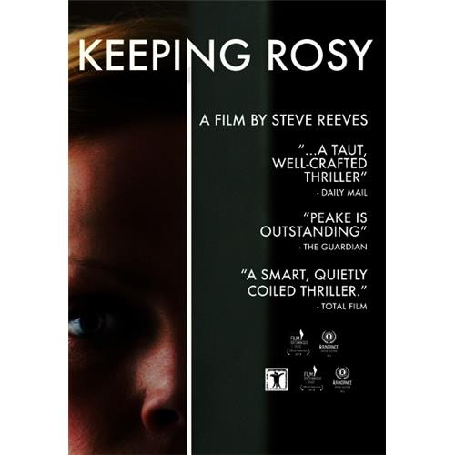 Keeping Rosy DVD-5 889290632784
