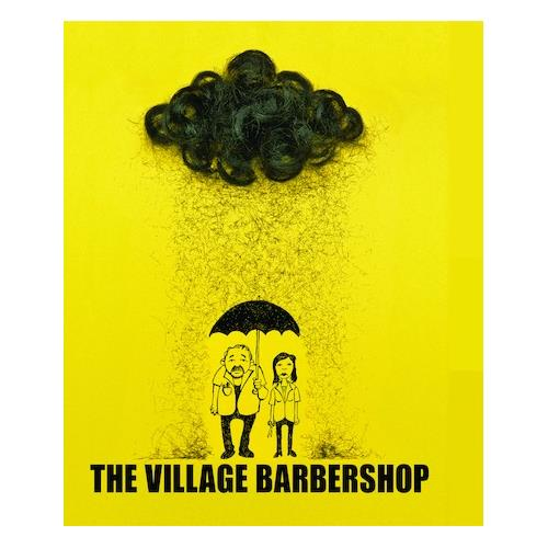 The Village Barbershop (BD) BD-25 889290635693