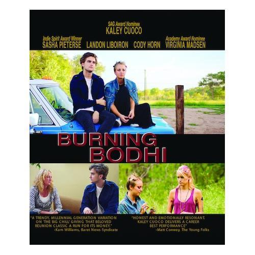 Burning Bodhi (BD) BD-25 889290635778