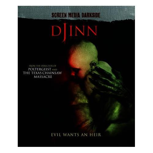 Djinn (BD) BD25 889290728005