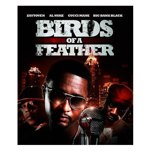 Birds of a Feather (BD) BD-25 889290728012