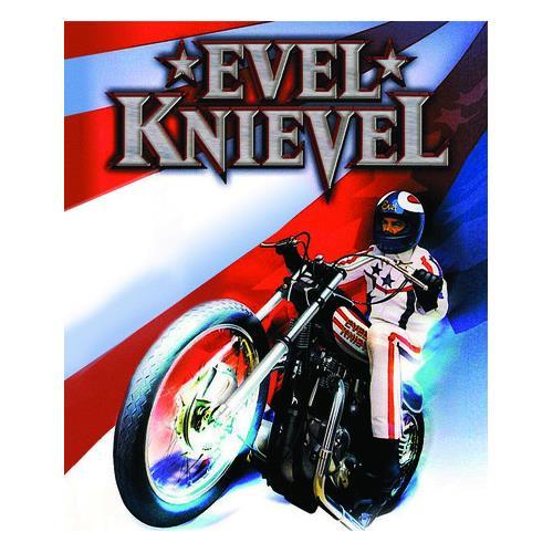 Evel Knievel BD-25 889290879202