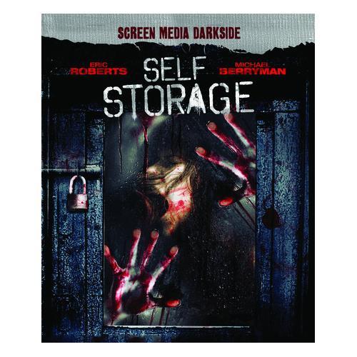 Self Storage BD-25 889290879257